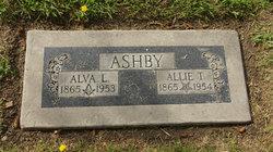 Alva L. Ashby