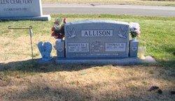 Thomas O Allison