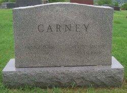 Henry Ivan Carney