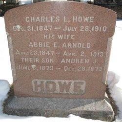 Charles Howe