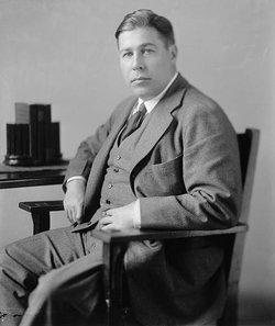 Maurice Edgar Crumpacker