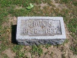 John Stephen Fagan