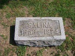 Sarah Salina <i>Northway</i> Fagan