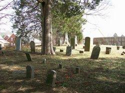 Binkley-Steele-Hagar Cemetery