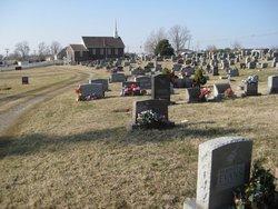 Howe Valley Cemetery