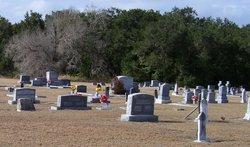 Crewsville Cemetery