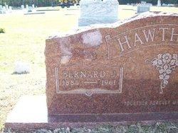 Bernard James Hawthorn