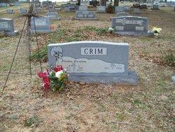 Robert Bud Crim