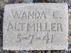 Wanda L. Altmiller