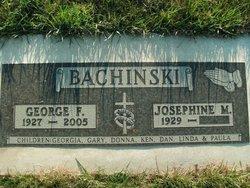 George F. Bachinski