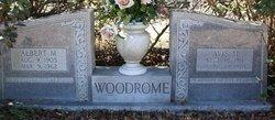Albert Marion Woodrome