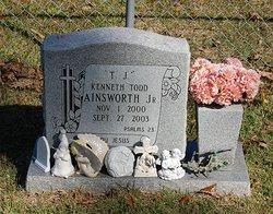 Kenneth Todd T.J. Ainsworth, Jr