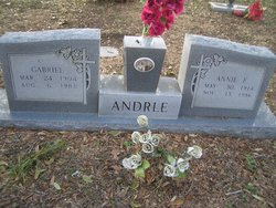 Annie E <i>Jurek</i> Andrle