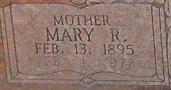 Mary R <i>Messina</i> Accardo