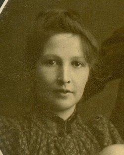 Catherine Margaret <i>MacKenzie</i> Dodson