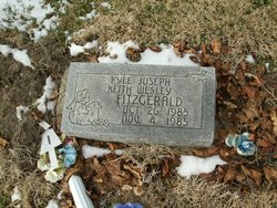 Keith Wesley Fitzgerald