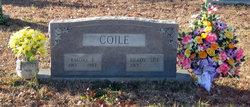 Mrs Brady Sue <i>Dye</i> Coile