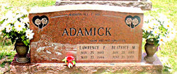 Beatrice Mae <i>Moody</i> Adamick