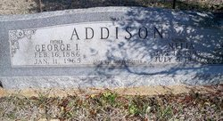 George Ira Addison