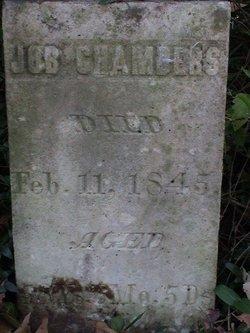 Job Chambers, Sr