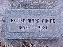 Hellen <i>Marr</i> Aikine