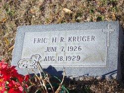 Eric H.R. Kruger