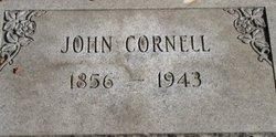 John Cornell