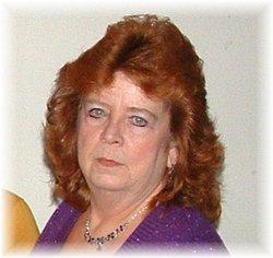 Cathy Ann <i>Pennington</i> Ritter