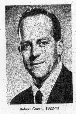 Robert Crown