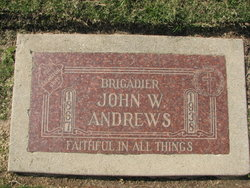 John W. Andrews