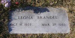 Leona <i>Hundley</i> Brandel