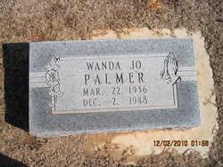 Wanda Jo Palmer