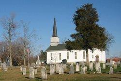 Jersey Presbyterian Cemetery