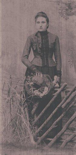 Delilah Melvina <i>Lawrence</i> Brazil