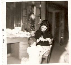 Barbara J <i>Epling</i> Caudle