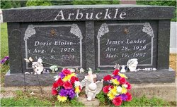 James Lanier Arbuckle