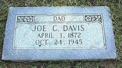 Joseph Clay Davis