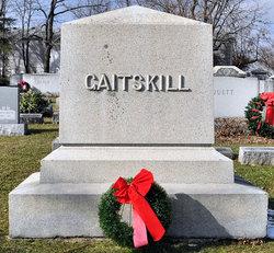 Edna J. <i>Gaitskill</i> Walkup