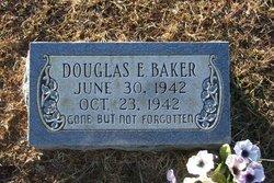 Douglas Baker