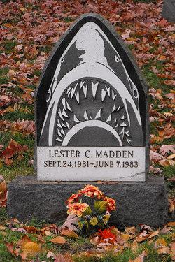 Lester C Madden