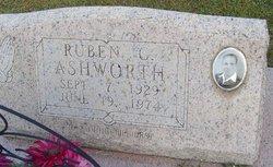 Ruben G Ashworth
