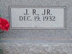 J. R. Whiteley, Jr