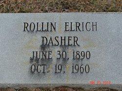 Rollin Elrich Dasher