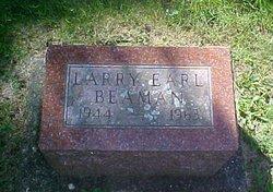 Larry Earl Beaman