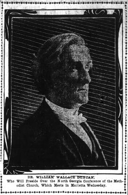 William Wallace Duncan