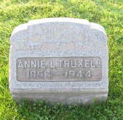 Annie Lelia <i>Jamison</i> Truxal