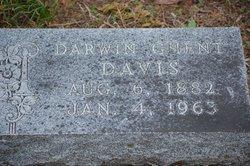 Darwin Ghent Davis