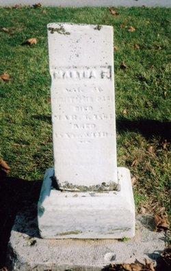 Martha F Bare