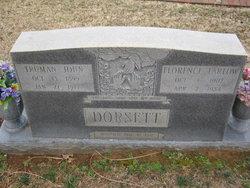 Truman John Dorsett