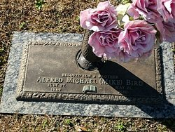 Alfred Michael Mike Bird